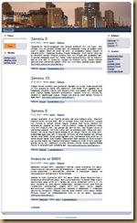 citybysea wordpress theme