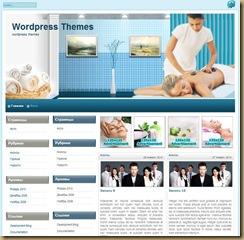 spasalon wordpress theme
