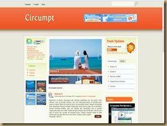 circumpt тема wordpress