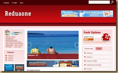 reduaone тема wordpress