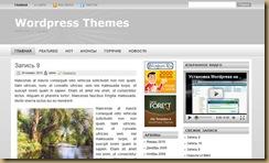 silvermotion тема wordpress