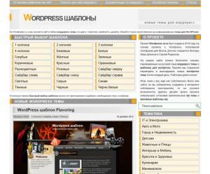 wordpress-ru