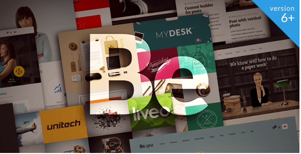 betheme-wordpress-theme