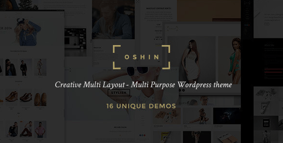 oshin-wordpress-theme
