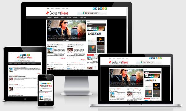 exclusivenews-wordpress-theme