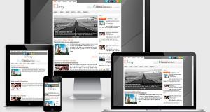 ellesy-wordpress-theme
