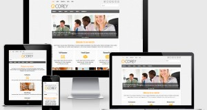 corey-wordpress-theme