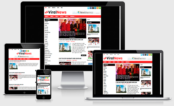 viralnews-wordpress-theme