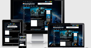 gamingcenter-wordpress-theme