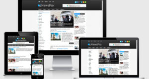 newspro-wordpress-theme