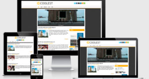 coolest-wordpress-theme