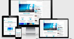 endero-wordpress-theme