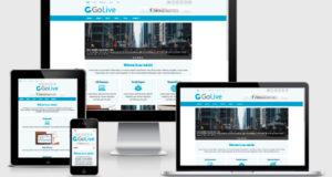 golive-wordpress-theme
