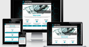 interna-wordpress-theme