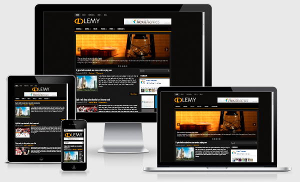 lemy-wordpress-theme