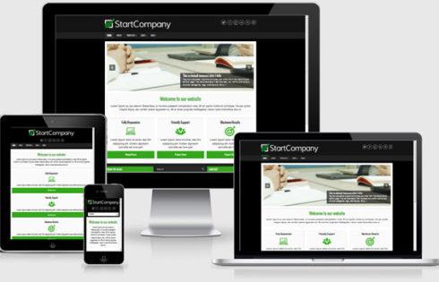 startcompany-wordpress-theme