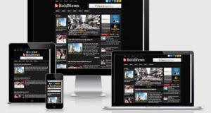 премиум тема wordpress boldnews